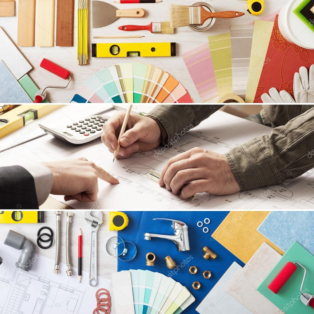 home-improvement renovation - Refine